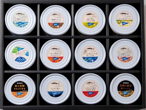 クロカン12缶セット