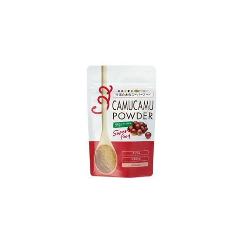 有機カムカム100%パウダー/Organic Camucamu powder 30g