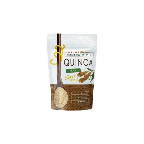 キヌア/Quinoa