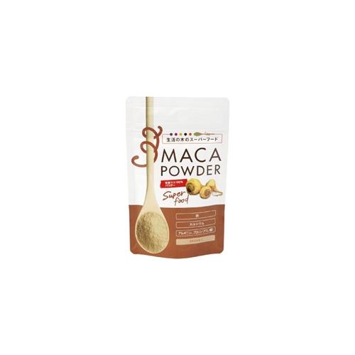 有機マカ100%パウダー/Organic Maca powder 30g