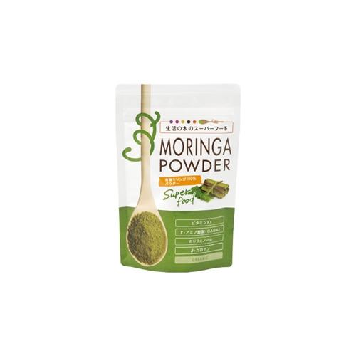 有機モリンガ100%パウダー80g/Organic Moringa powder