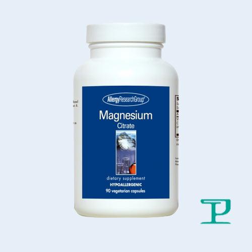 マグネシウム サプリメント