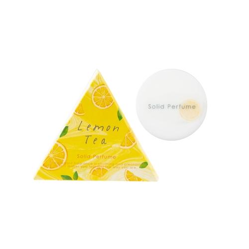 練り香水 レモンティー 6g/Lemon Tea