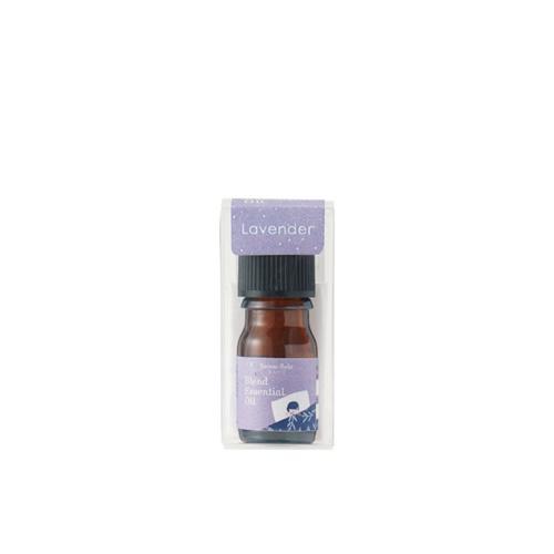 ネムリラ ブレンド精油 ラベンダー 5ml