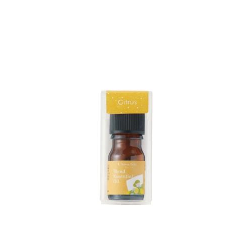 ネムリラ ブレンド精油 シトラス 5ml