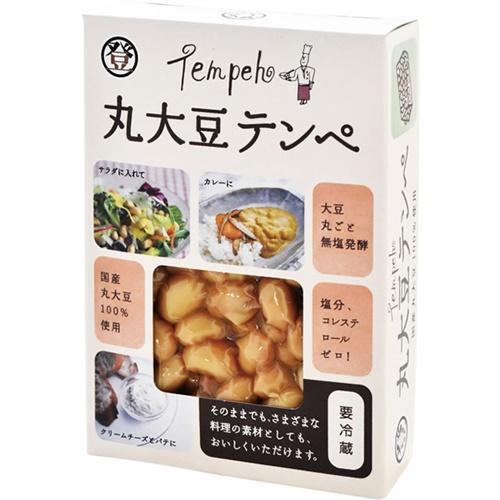 丸大豆テンペ