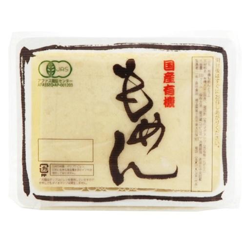 有機木綿豆腐