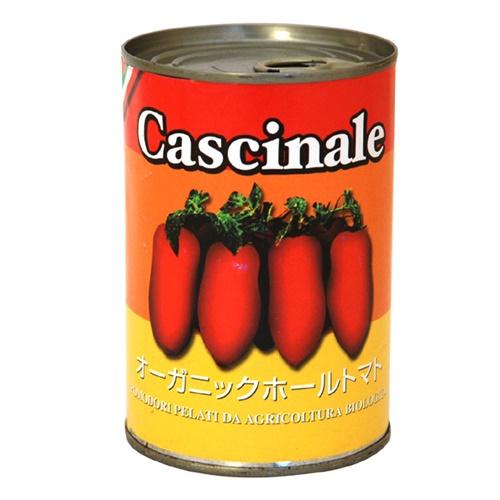CASCINALEオーガニックホールトマト