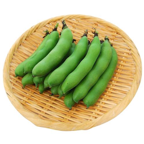 プチそら豆 ※有機/農薬不使用